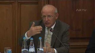 Discurso do Secretário de Estado das Comunidades Portuguesas sobre o Ensino Português no Estrangeiro